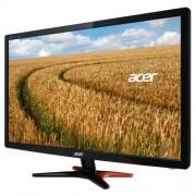 "Monitor TFT, ACER 24"", GN246HLBbid, 1ms, 100Mln:1, DVI/HDMI, FullHD (UM.FG6EE.B06)"