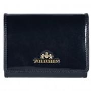 Kis női pénztárca WITTCHEN - Verona Wallet Navy 25-1-070-N Sötétkék