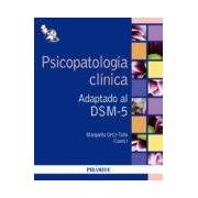 Ortiz-tallo Alarcon Margarita Psicopatología Clínica