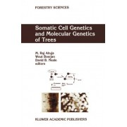 Somatic Cell Genetics and Molecular Genetics of Trees by M. R. Ahuja