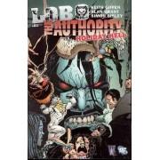 Authority Lobo Holiday Hell by Henry Flint