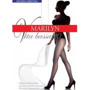 Ciorapi pantalon Marilyn Vita Bassa 20