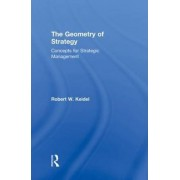 The Geometry of Strategy by Robert W. Keidel