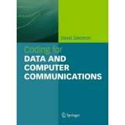 Coding for Data and Computer Communications by David Salomon