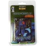 Galactic Strike Force: Miniatures Pack