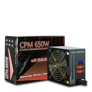 Inter-Tech CPM 650W