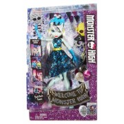 Monster High Welcome to Monster High Frankie Stein