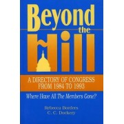 Beyond the Hill by Rebecca Borders