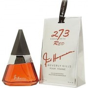 Fred Hayman 273 Red By Fred Hayman For Women. Eau De Parfum Spray 2.5 Ounces