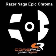 Razer Corepad Skatez PRO 96 Mausfüße Razer Naga Epic Chroma
