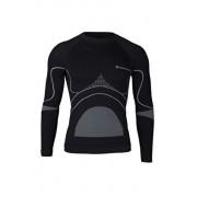 Energytech koszulka męska termoaktywna (czarny)