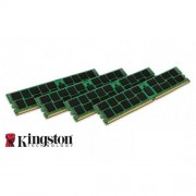 Kingston 32GB DDR4-2133MHz ECC Reg CL15 (Kit of 4) DRx8 w/TS