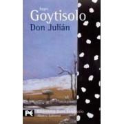 Don Julian / Count Julian by Juan Goytisolo