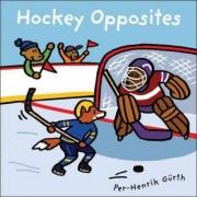 Hockey Opposites by Per-Henrik Gurth