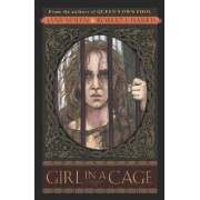 Girl in a Cage by Jane Yolen