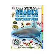 Sharks Dolphins and Other Sea Creatures