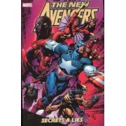 New Avengers: V. 3: Secrets And Lies