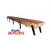 Bonzini Baby Foot bonzini géant XXXL 11 contre 11