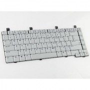 Eathtek New Laptop Keyboard for HP Compaq Presario M2000 V2000 V2100 V2200 V2300 M 2000 V 2000 2100 2200 2300 ZV 5000 6000 ZX 5000 Series Grey US Layout