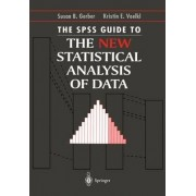 The Spss Guide to the New Statistical Analysis of Data by Susan B. Gerber