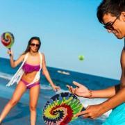 Palete de Plaja Summer's Colour