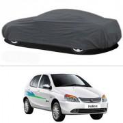 Millionaro - Heavy Duty Double Stiching Car Body Cover For Tata Indica