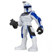 Hasbro Playskool Heroes Star Wars Jedi Force [Captain Rex]