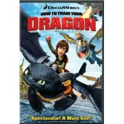 How to Train Your Dragon [Reino Unido] [DVD]