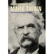 Autobiography of Mark Twain: Volume 3 by Mark Twain