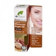 Dr. Organic bio Argán olaj arcápoló olaj - 30 ml