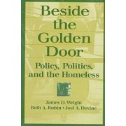 Beside the Golden Door by Joel A. Devine