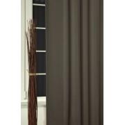 Kész fényzáró blackout sötétítő függöny középkék I.200R/Cikksz:01210376