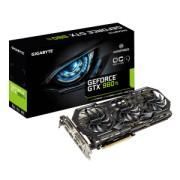 Placa Video Gigabyte Nvidia GeForce GTX980 TI Windforce x3 OC 6GB GDDR5
