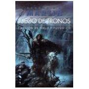 Martin George R.r. Juego De Tronos (ed. Bolsillo Omnium) (cancion De Hielo Y Fuego I )