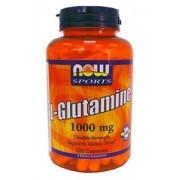 Now l-Glutamine kapszula 120db
