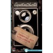 Cadavrul din biblioteca - Agatha Christie editia colectionarului