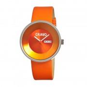 Crayo Cr0205 Button Unisex Watch