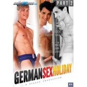 Staxus German Sex Holiday 2 (DVD)