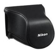 Nikon CB-N2200FA Housse pour appareil photo Nikon 1 J1 ou 1 S1 Noir