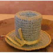 Cappellino Azzurro