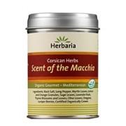 """Condiment bio """"Scent of Macchia"""" - bucataria italiana"""