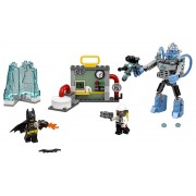 LEGO® BATMAN™ Mr. Freeze™ si Atacul inghetat - L70901