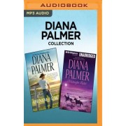 Diana Palmer Collection - Denim and Lace & Midnight Rider by Diana Palmer