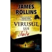Virusul lui Iuda - James Rollins