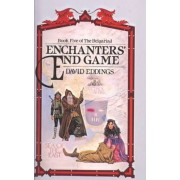 Enchanter's End Game by David Eddings