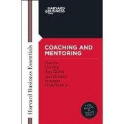Coaching and Mentoring by Harvard Business School Press