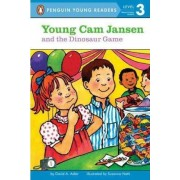 Young CAM Jansen and the Dinosaur Game by David A. Adler