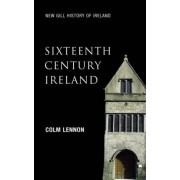 Lennon, C: Sixteenth-Century Ireland