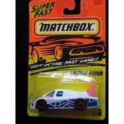 Sauber Racer Matchbox Super Fast Series #66