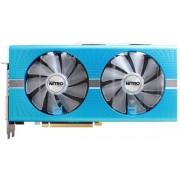 Placa Video Sapphire Radeon RX 580 Nitro Special Edition, 8GB, GDDR5, 256 bit